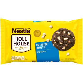Premier White Morsels 24 oz | NESTLÉ® TOLL HOUSE®