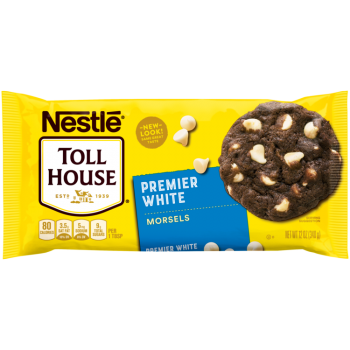 Premier White Morsels | NESTLÉ® TOLL HOUSE®