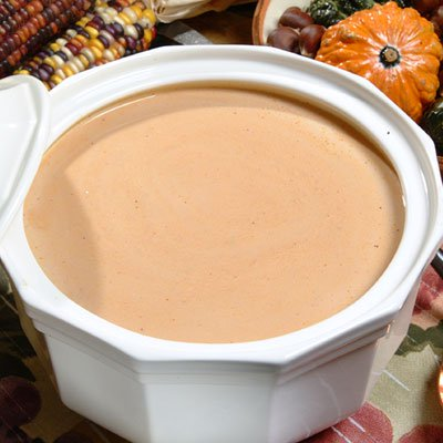 Santa Fe Apple Pumpkin Soup