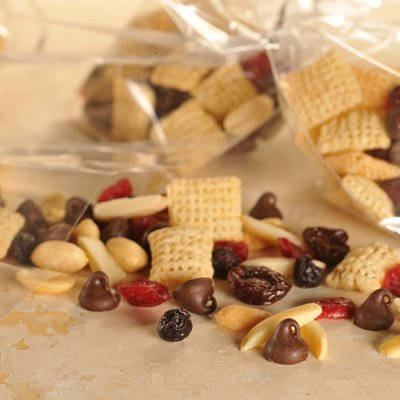 """Berry Good"" Trail Mix"